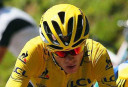 Today is a Chris Froome kinda day (Team Sky)
