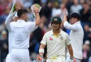 The Ashes: Combined XI