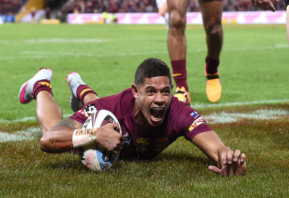 Dane-Gagai-try