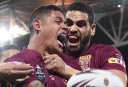 Cheap Seats podcast: the State of Origin special edition