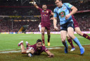 The key to Origin for New South Wales may lay in the past