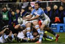The Rugby Championship 2015: The Big Argentinean Questions