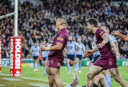 Josh Papalii <br /> <a href='http://www.theroar.com.au/2015/07/08/who-scored-the-first-try-of-state-of-origin-game-3/'>Who scored the first try of State of Origin Game 3?</a>
