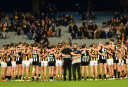 Remembering Phil Walsh, 12 months on