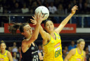 Countdown to the Netball World Cup: Player profile – Sharni Layton