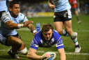 Sharks and Dogs on the brink of a disappointing exit