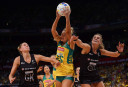 Caitlin Bassett <br /> <a href='http://www.theroar.com.au/2015/08/10/netball-world-cup-day-3-mixed-netball-rugby-results/'>Netball World Cup Day 3: Who mixed up the netball and rugby results?</a>