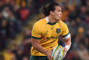 Toomua, Skelton in for third Wallabies Test against England