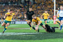 David Pocock and Kurtley Beale re-sign with Australian Rugby
