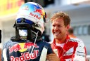 Vettel's opportunity to reinvent himself