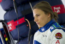 Expectations must be realistic for Simona De Silvestro in 2017