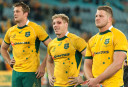 A monster Wallaby side to take on the Poms