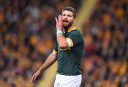 Springboks vs Ireland: International rugby live scores, blog
