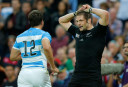 Rugby World Cup: State of play and future forecast