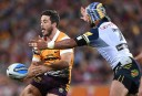 Brisbane Broncos vs North Queensland Cowboys highlights: NRL Grand Final scores, blog