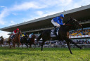 Carved out of Lonhro, Exosphere is racing's new star