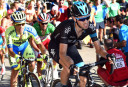 La Vuelta a Espana: Stage 17 results, blog