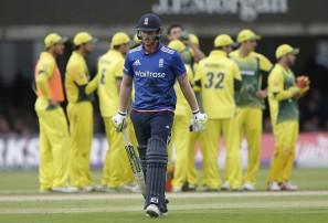 Why England are the favourites for the Champions Trophy