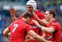 The British and Irish Lions will win the series