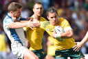 Toomua won't be frozen out: Cheika