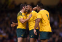 Thompson admits Aussie under 20s were nervous