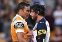 Cowbows defeat Storm, it's an all-Queensland NRL grand final