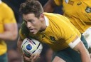 Wallabies vs England: The jolly in West London