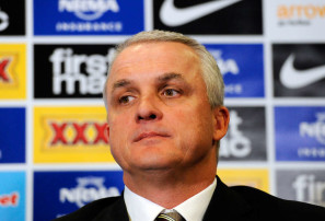 Feeling the heat: Four NRL coaches in the line of fire