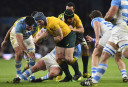 David Pocock <br /> <a href='http://www.theroar.com.au/2015/10/26/five-talking-points-from-the-wallabies-win-over-argentina/'>Five talking points from the Wallabies' win over Argentina</a>