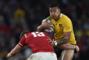 Has Michael Cheika reminded the Wallabies of Twickenham?