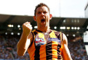 A Hawthorn four-peat looks inevitable