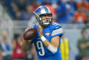 Detroit Lions vs Green Bay Packers: NFL live scores, blog