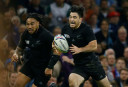 The Maori All Blacks boast the world's second-best backline