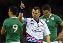 Nigel Owens <br /> <a href='http://www.theroar.com.au/2015/10/30/are-yellow-cards-and-tmos-a-world-cup-killer/'>Are yellow cards and TMOs a World Cup killer?</a>