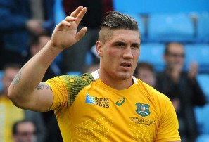 ARU madness! Pocock earns three times more than McMahon for not playing