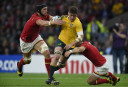 Sean McMahon <br /> <a href='http://www.theroar.com.au/2015/10/11/wallabies-overcome-welsh-onslaught-to-top-pool-a/'>Wallabies overcome Welsh onslaught to top Pool A</a>