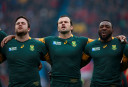 The greatest challenge in South African rugby's history