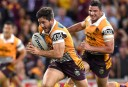 Cronulla Sharks vs Brisbane Broncos highlights: NRL scores, blog