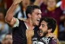Brisbane Broncos vs Melbourne Storm highlights: NRL scores, blog