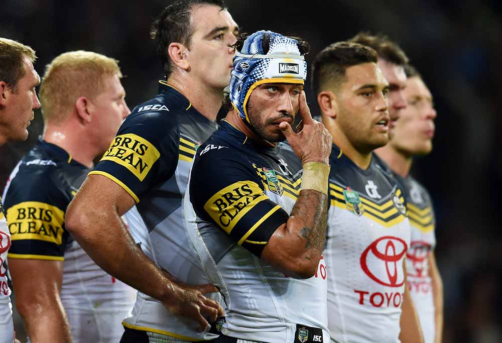 NRL Grand Final: Everything you need to know