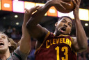 Cleveland Cavaliers and Thompson: Tristan and a turnin'