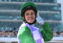 Michelle Payne is a standout nominee for sportswoman of the year
