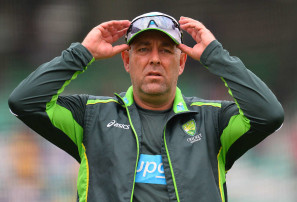 WATCH: Lehmann jokes about son's selection