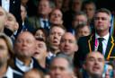 Heyneke World Cup <br /> <a href='http://www.theroar.com.au/2015/11/17/losing-in-london-a-springboks-fans-long-day-in-the-city/'>Losing in London: A Springboks fan's long day in the city</a>