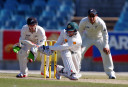 Khawaja takes a leaf out of Tendulkar's book
