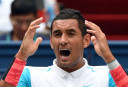 Nick Kyrgios shows us why we cannot believe in him