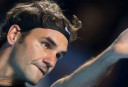 The aura of Roger Federer
