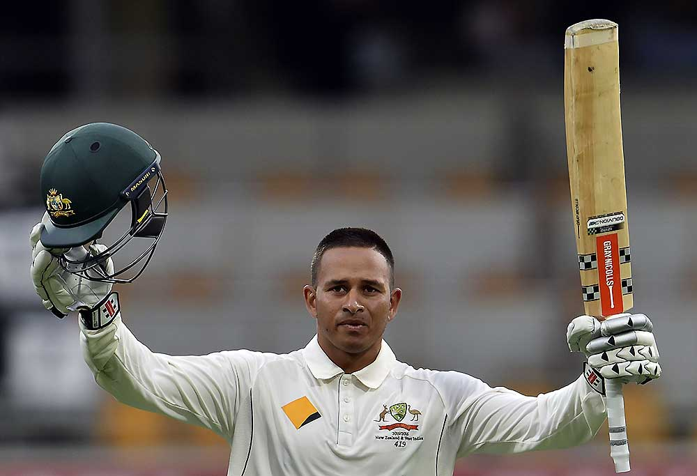 usman khawaja - photo #10