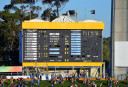 Once more at 'the WACA', with feeling