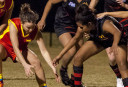 Queensland, Australia's dominant women's AFL state